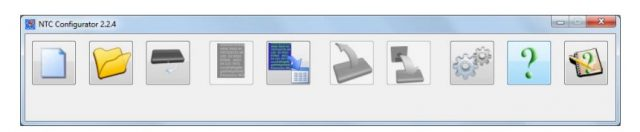 NTC Configurator