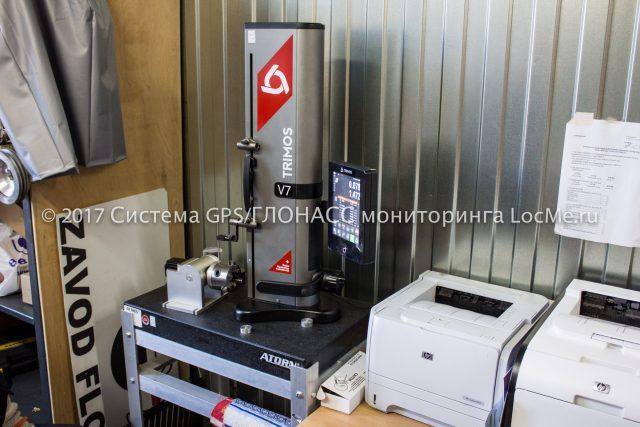 Высокоточное измерительное оборудование