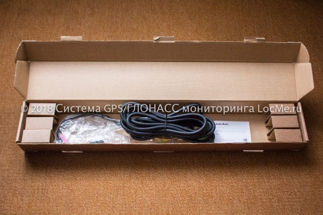 Датчик уровня топлива AutoSat ДУТ12-01