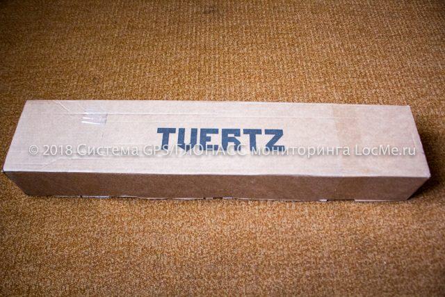 Датчик уровня топлива TVERTZ 20160