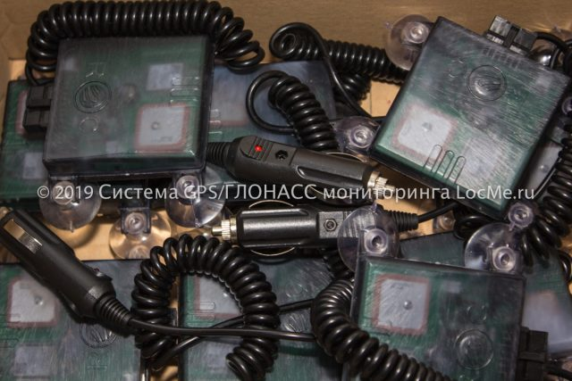 Навигационный контроллер RC mini