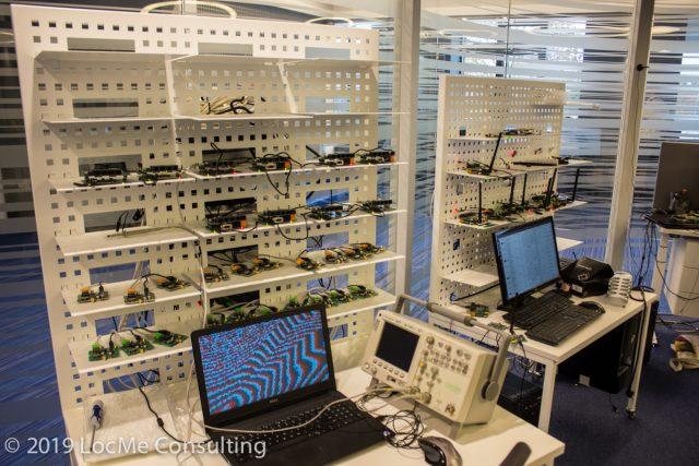 Тестирование роутеров и модемов Teltonika в R&D центре компании