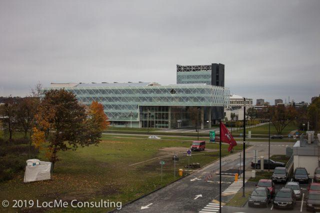 Каунасский университет