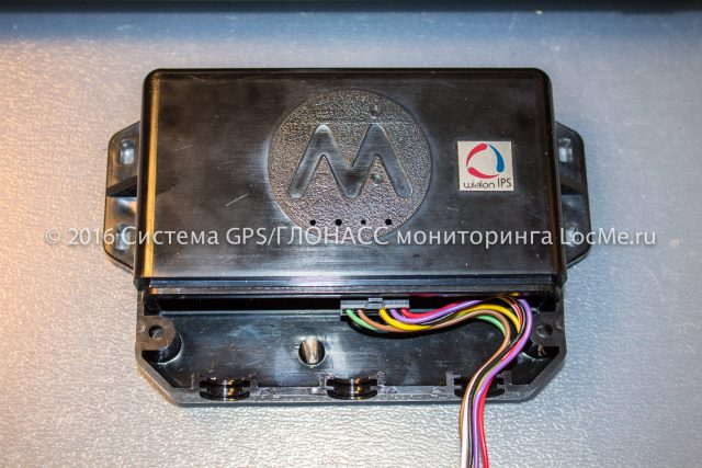 Трекер MIELTA M3
