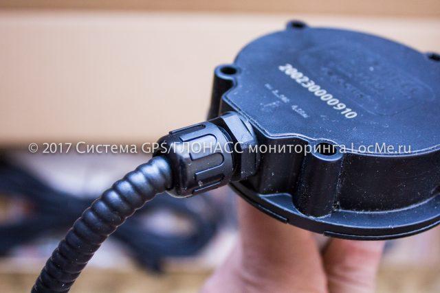 пластиковый кабельный ввод ДУТ Прогресс ТМК.24