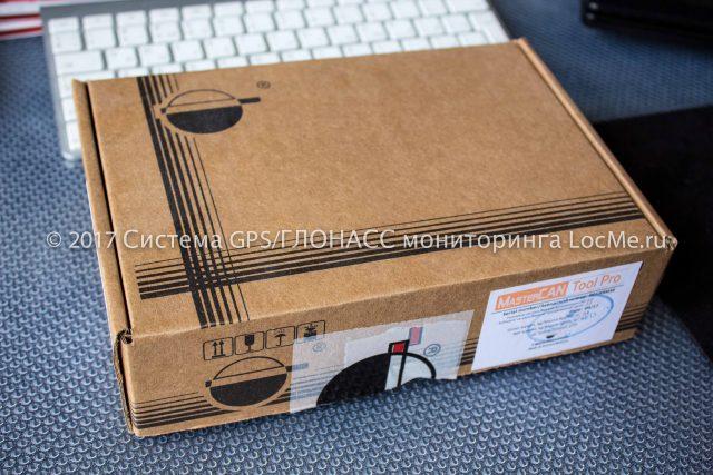 Коробка с приборм MasterCAN Tool